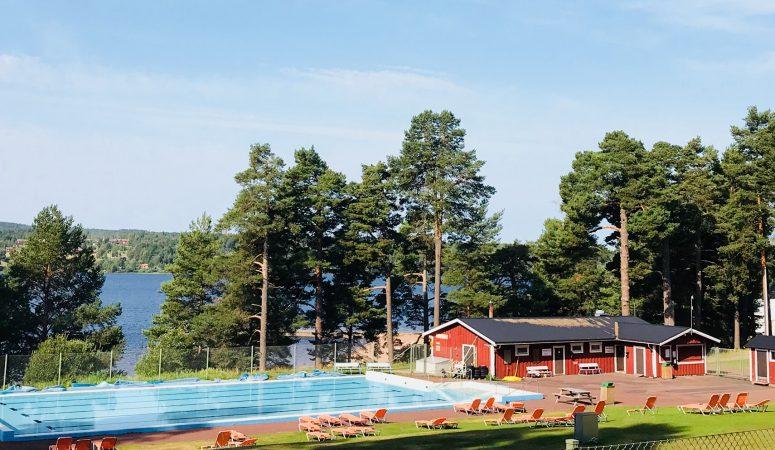 Roadtrip i elbil fra Bodø til Leksand med to små