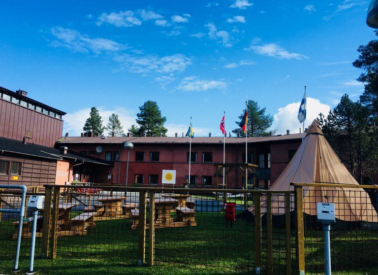 Hotell Toppen Storuman