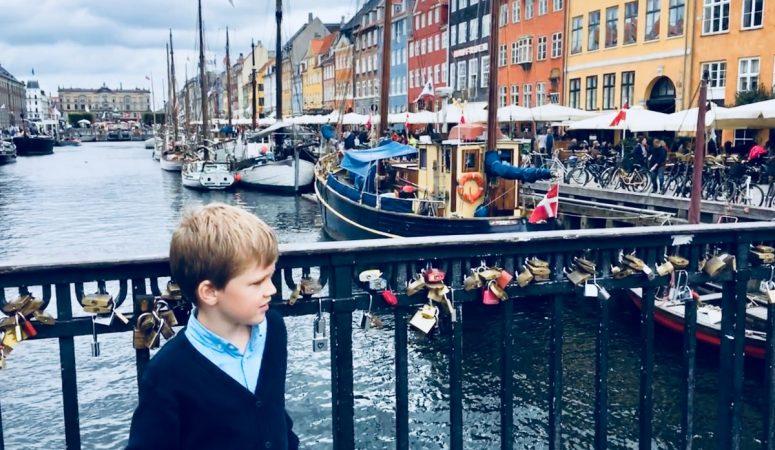 6 timer i København