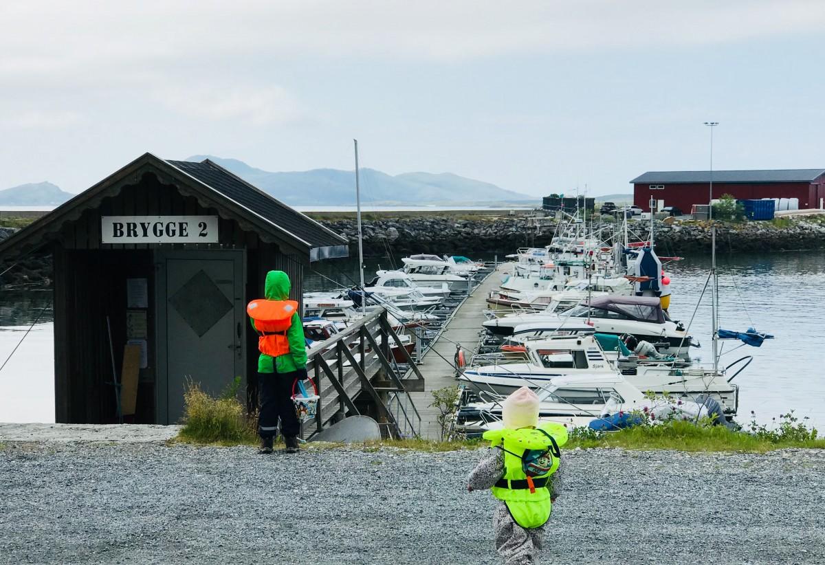 Våg småbåthavn