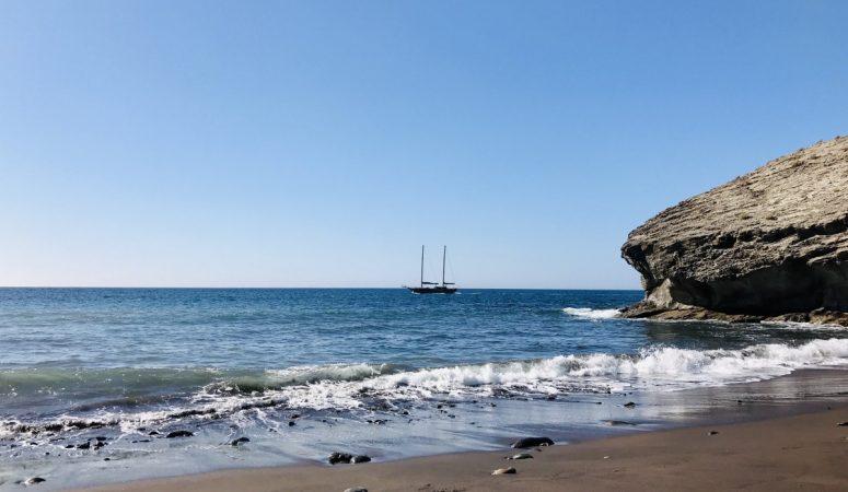 Ut på eventyr på Gran Canaria