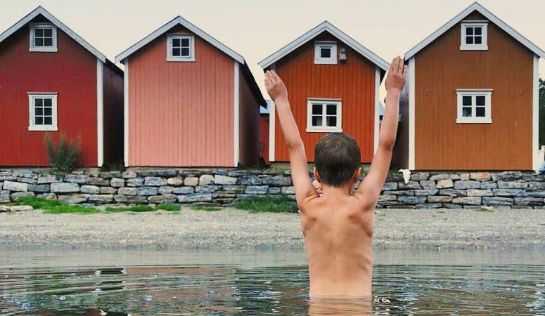 Badetur Bodø – Gardermoen